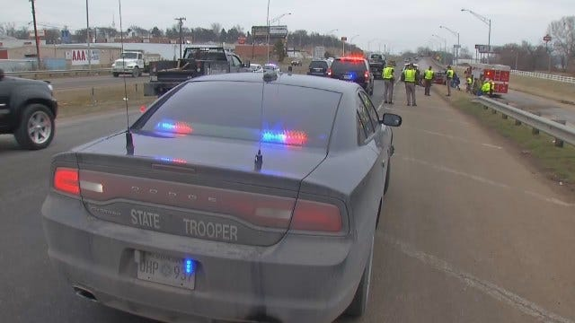 Authorities Identify Sand Springs Man Killed In Highway 412 Wreck