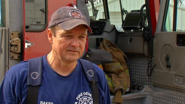 New Equipment Gives Tulsa Firefighters More Time For Rescue