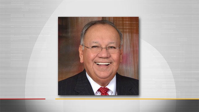 Creek Tribal Council Asks Chief George Tiger To Resign