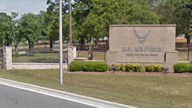 Military Helicopter Crashes In Florida; 11 Missing, Presumed Dead