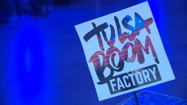 Tulsans Head To Texas To Make Impression At SXSW