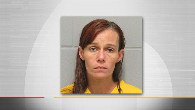 Former Ponca City Nursing Home Administrator Charged
