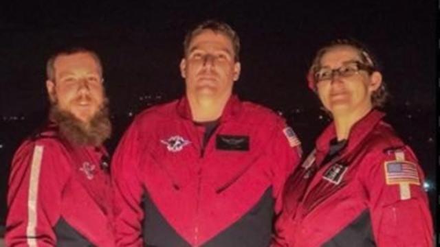 Aviation Lawyer Says Eufaula EagleMed Crash Not A Wake-Up Call