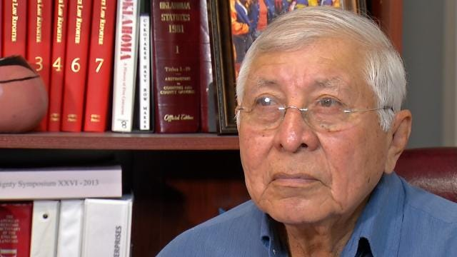 Creek Chief Releases Statement, Says Kialegee Deal Was Not Secret