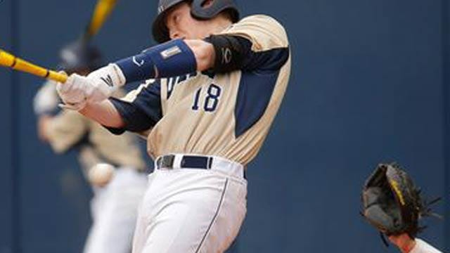 Oral Roberts Splits DH with NDSU: Wins Game One 6-0, Loses Game Two 4-3
