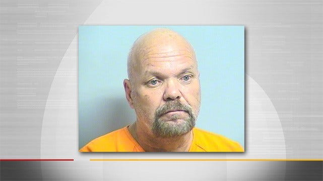 Police Arrest Man In Hit-And-Run Wreck Near Tulsa Hills Shopping Center