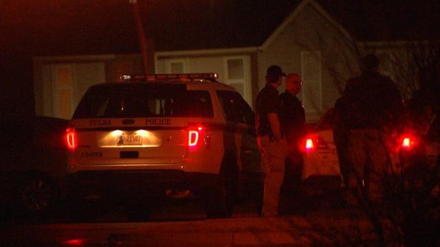 Toddler, Teen Shot Outside Tulsa Housing Complex