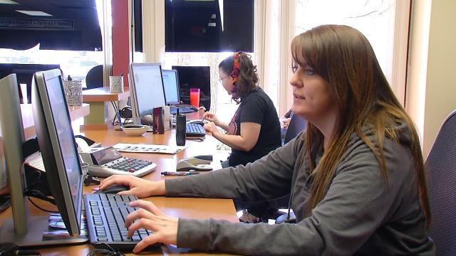 Oklahoma Tag Agencies Upgrade 20-Year-Old Computer System