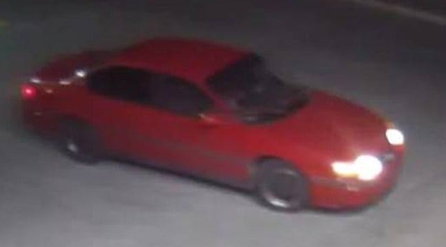 Owasso Police Look For Car In Connection To QuikTrip Robbery, Shooting