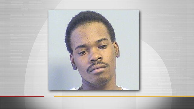Tulsa Man Charged With Murder In City's 13th Homicide