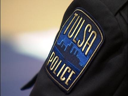 Tulsa Police Believe 'Co-Sleeping' Responsible For Deaths Of Infants