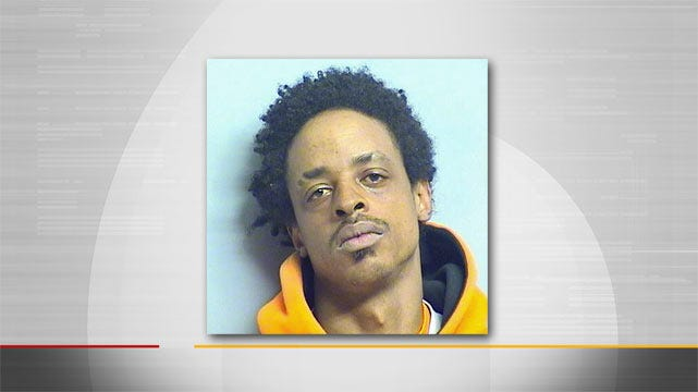 Tulsa Police: Man Stabs Brother In Argument Over Disabled Sister