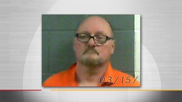 Adair County Man Arrested For Shooting, Killing Older Brother