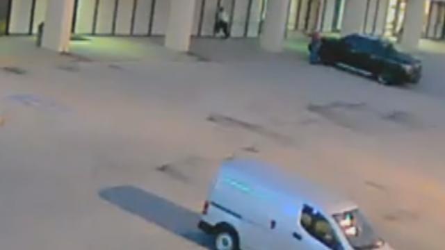 84-Year-Old Man Sends Tulsa Robber Running In Fear