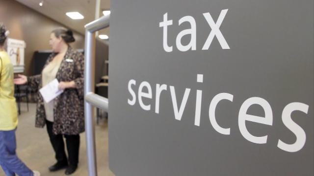 Oklahoma Expert Gives Ideas To Get More Out Of Tax Return