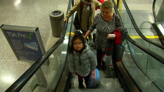 Tulsa 7 Year Old Headed To Austria To Meet Cochlear Implant Makers