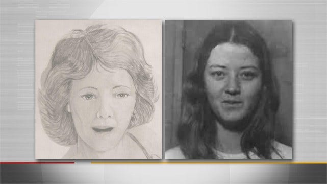 'Daisy Doe' Case Is One Of A Kind In Cherokee County