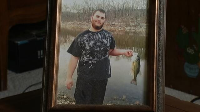 Fairland Family Fights To Make $1.5M Settlement Public For Son's Memory