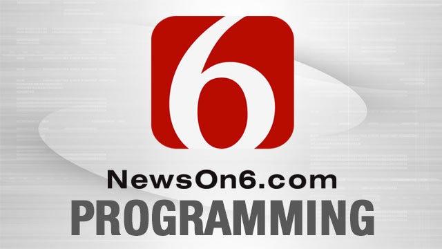 News On 6/NCAA Basketball Programming Alert