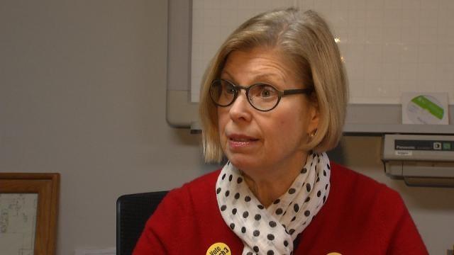 Bond Issue Would Upgrade Tulsa Public Schools Technology