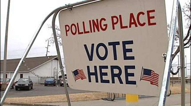 Oklahomans To Vote On Several Large School Bonds