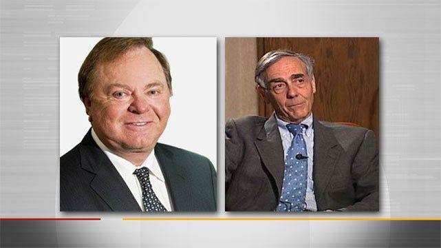 Six Oklahomans On Forbes 2015 Billionaire List