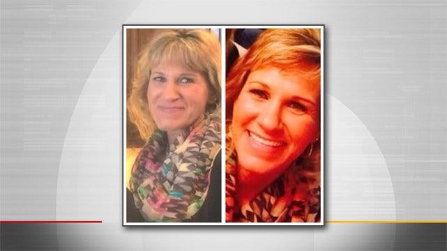 Woman Missing Since Tulsa Concert Contacts Family
