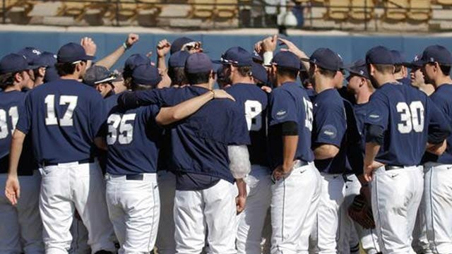 ORU Smashes IPFW In Game 1 Of Series