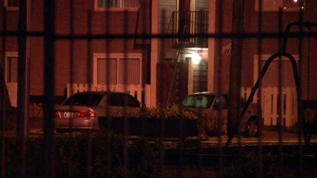 Police: Bullet Fired Through Bedroom Wall Hits Sleeping Tulsa Woman