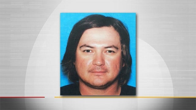 Coal County Murder Suspect Killed In Officer-Involved Shooting