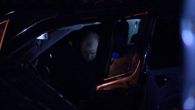 Tulsa Police: Children Find Their Mother Dead In SUV