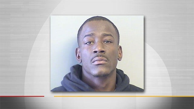 Tulsa Rapper Arrested For Lewd Molestation