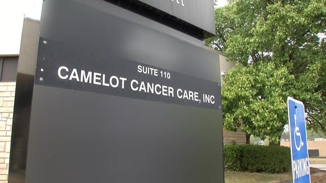 ME: 'Unorthodox' Therapy Factor In Death Of Tulsa Camelot Cancer Patient