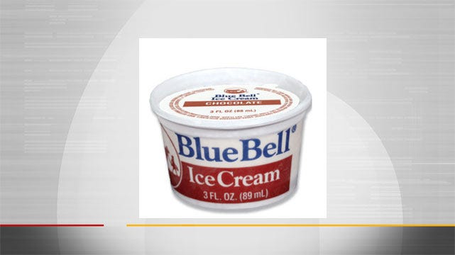 Blue Bell Recall Linked To Broken Arrow Plant