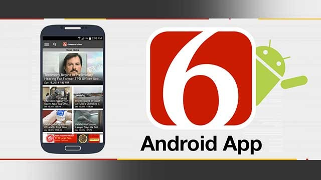 Download The Latest Version Of The News On 6 App Now