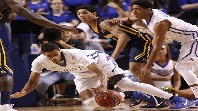 Murray State Ends Tulsa's NIT Run