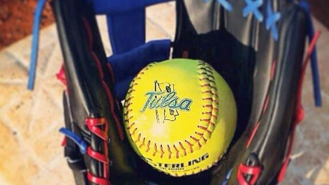 Tulsa Softball Lands Home Win Against Wichita State