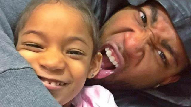 Devon Still Announces Daughter Leah's Cancer Is In Remission