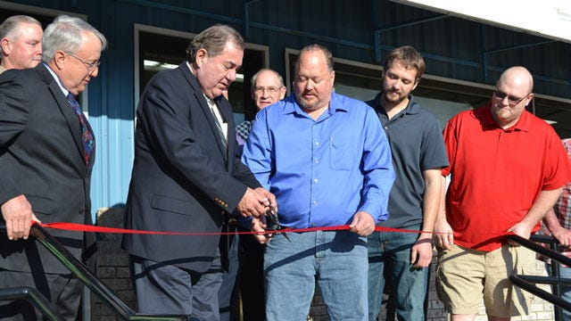 First Grocery Store in Four Years Opens In Fairfax