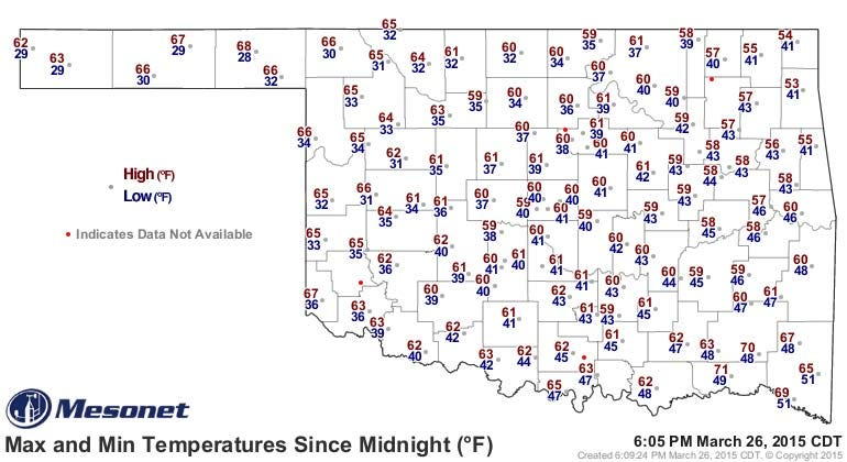 Dick Faurot's Weather Blog: Less Interesting The Days Ahead