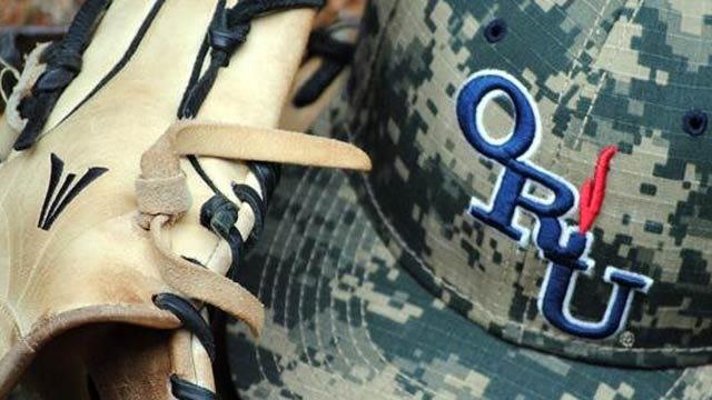 ORU Takes 2-0 Victory In Game 1 Versus Omaha