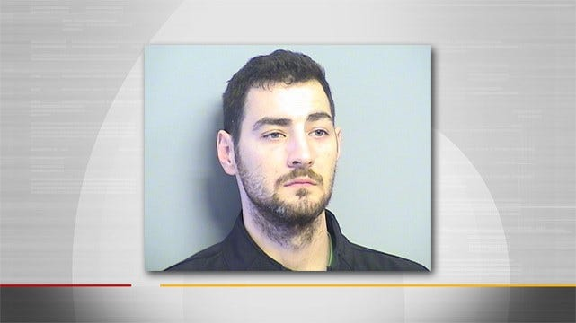 Prosecutors Charge Man Accused Of Dumping Biohazard Containers In Arkansas River