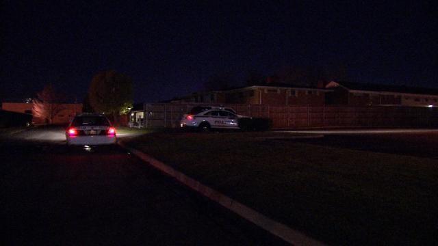 Three Men Rob Woman At Gunpoint In Midtown Tulsa