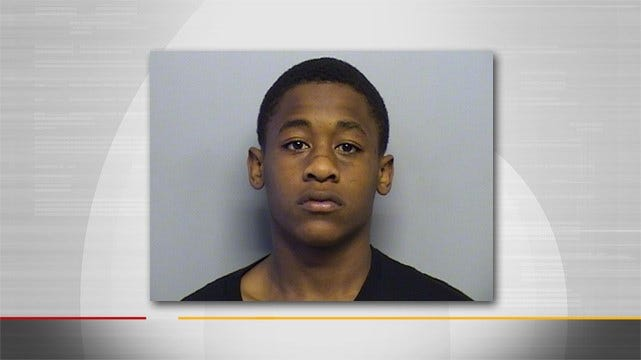 News On 6 Story Leads To Arrest Of Teen Suspected Of Robbing 84-Year-Old Man