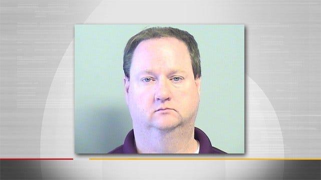 Tulsa Police: Mounds Man Arrested For Molesting Teenage Boy