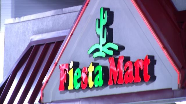 Armed Robber Takes Cash And Cigarettes From Tulsa Fiesta Mart