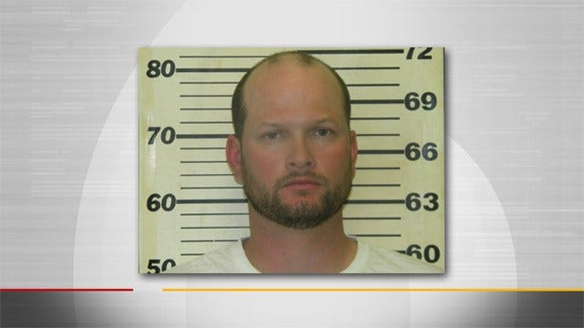 Authorities: Father Of Alleged Victim Struggles With Muskogee Rape Suspect