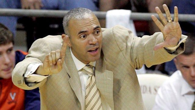 Tulsa Assistant Dave Leitao Named Coach At DePaul