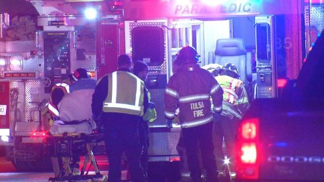 Okay School Board Member, Booster Killed In Tulsa Crash