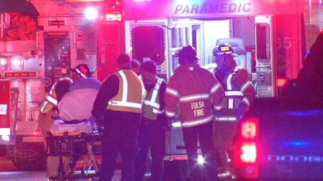 Police Release Name Of Man Killed In Highway 75 Crash